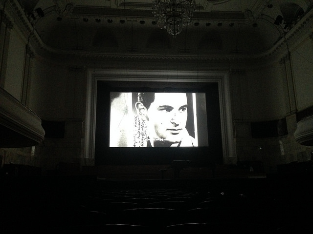 andre warsaw screening